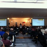 Discours d'inauguration de Karine Severac, présidente de l'USALR