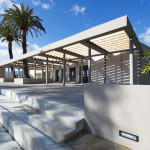 Centre d'animation et de loisirs Saint Pancrace, Nice