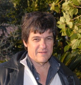 Patrice Clavel