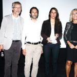 """Christophe Erades & Céline Bouzat, lauréats """"Logement collectif"""""""