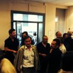 JEUDI DU SACA /// LE PRINTEMPS DES ABF /// 21.05.2015