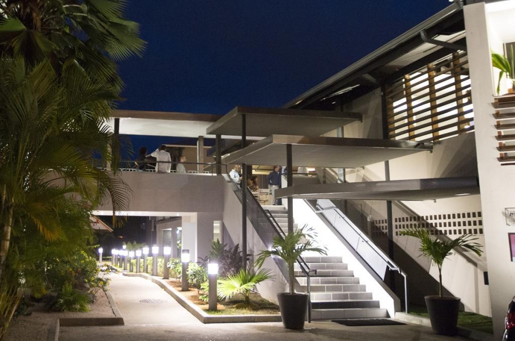 HOTEL ATLANTIS /// KOUROU, GUYANE