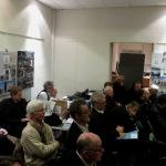 Assemblée Générale suivie des Vœux /// 21 janvier 2015