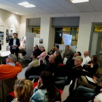 JEUDI DU SACA /// EUROCODE 8 /// 12 MARS 2015