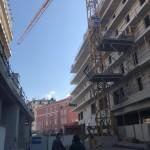 Nouvelle halle, cinéma et programme de logements - Reichen et Robert & Associés