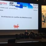 CONGRÈS DES ARCHITECTES /// 25 AU 27 OCT 2018