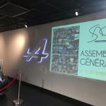 ASSEMBLÉE GÉNÉRALE /// 12.12.2019