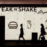 STEAK 'N SHAKE /// CANNES