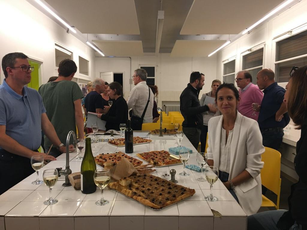 JEUDI DU SACA /// PHILHARMONIE DE PARIS /// 27.09.2018