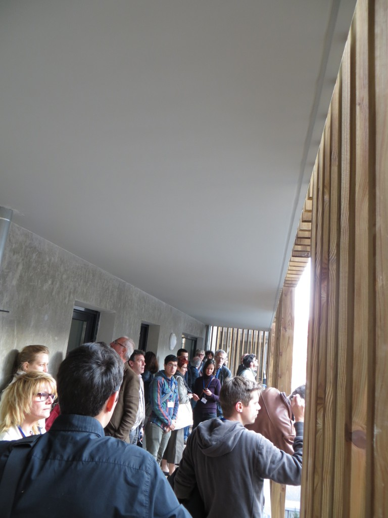 Visite Logements Gallienice