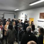 JEUDI DU SACA /// AUTOUR DES ABF /// 23.02.2017