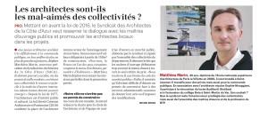 La Tribune n°881